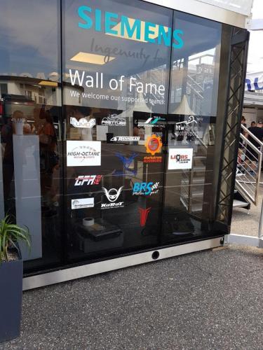 Hall of Fame bei Siemens